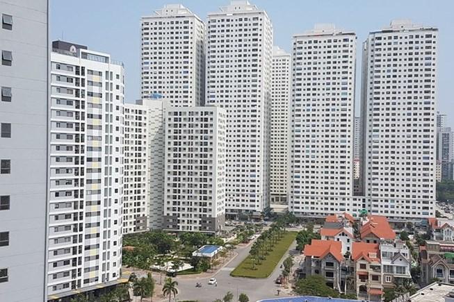 Ban quản trị chung cư hoạt động theo mô hình nào?