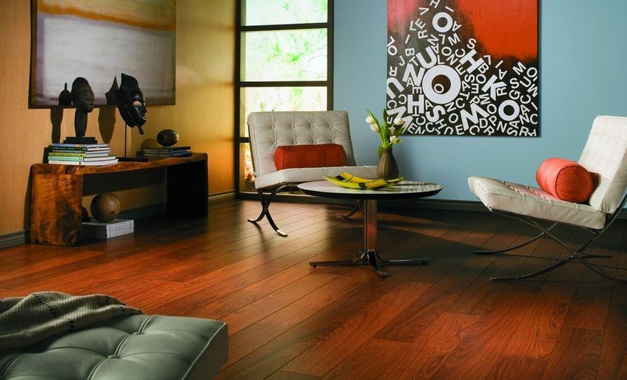 Mẹo giữ cho sàn gỗ Laminate luôn bền đẹp như mới