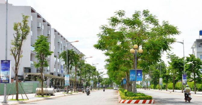 đầu tư khu đô thị