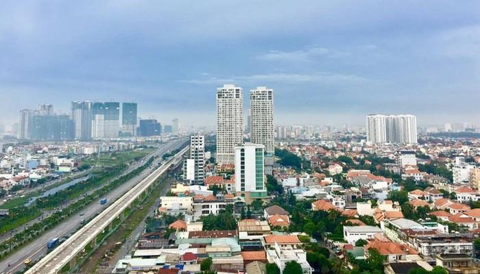 điểm yếu thị trường bất động sản