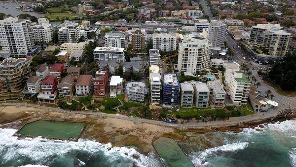 """Sydney thành """"thiên đường"""" cho người thuê nhà"""