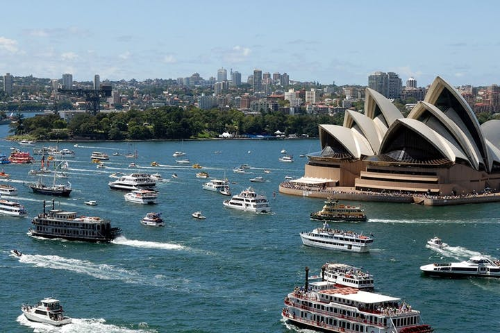 Thị trường nhà đất Australia bất ngờ tăng nhiệt trở lại