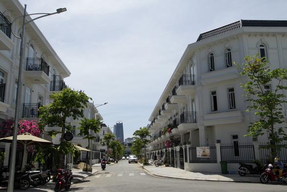 dự án Phú Gia Compound