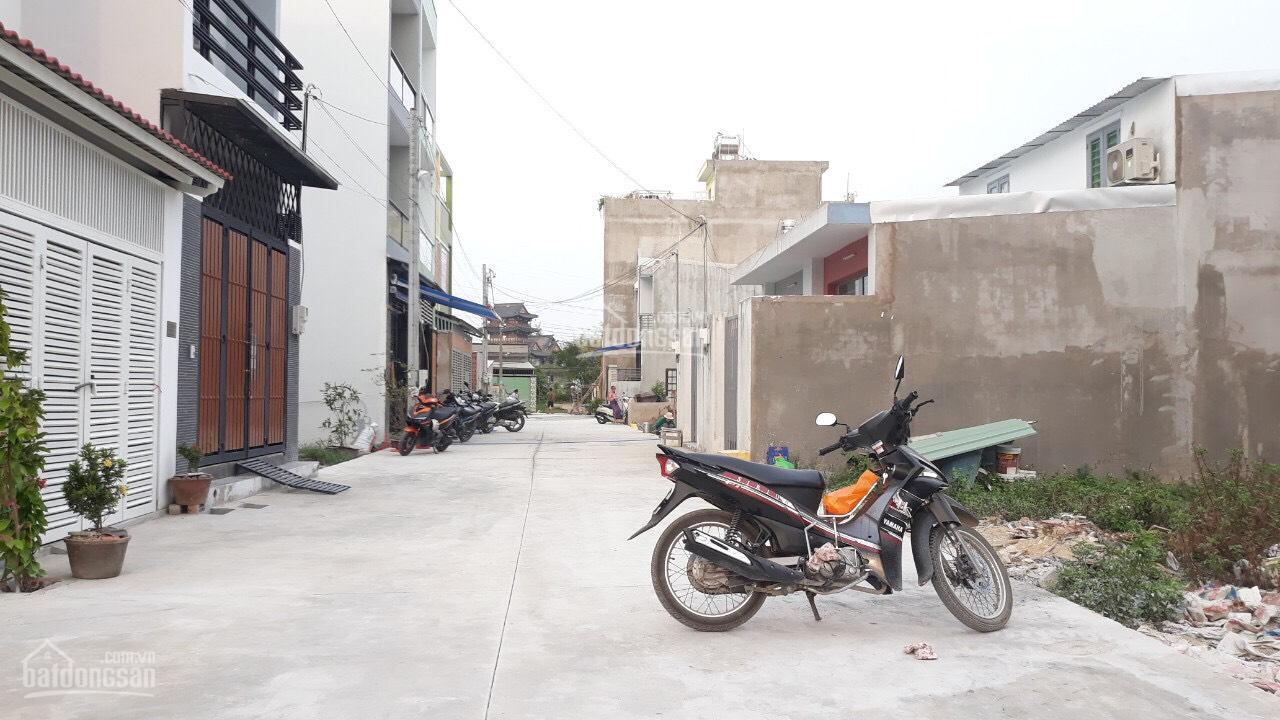 chi tiết Đất nền MT Nguyễn Hữu Cảnh, Dĩ An, giá chỉ 600tr, dt 80m2 5X16m CN XDTD, SHR LH: 0976 151 834