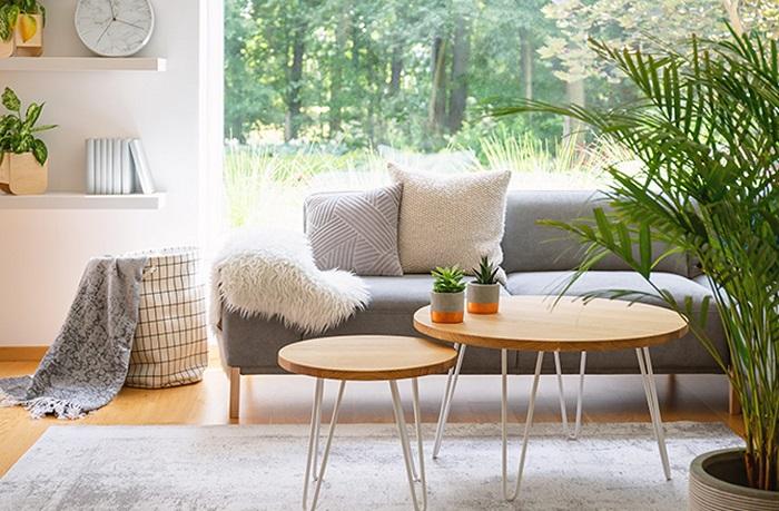 Kiến tạo không gian sống đậm chất Scandinavian nhờ 7 nguyên tắc đơn giản