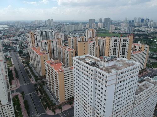 Tìm lời giải cho hàng ngàn căn hộ bỏ phế Tìm lời giải cho hàng ngàn căn hộ bỏ phế Tìm lời giải cho hàng ngàn căn hộ bỏ phế 20190814083935 6978