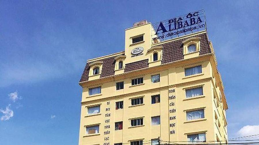Chính phủ yêu cầu Bộ Công an làm rõ vi phạm của địa ốc Alibaba