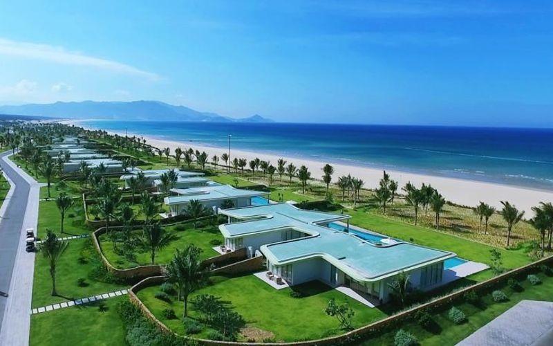 bất động sản du lịch nghỉ dưỡng