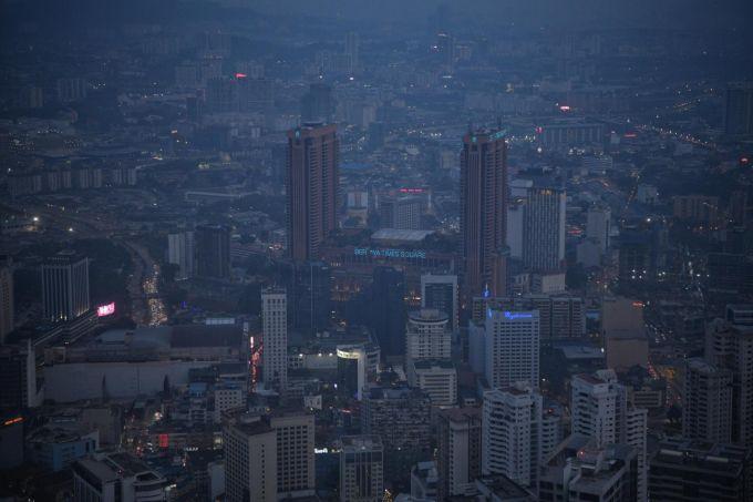 Thị trường bất động sản Malaysia