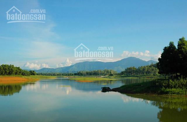 chi tiết Bán đất trang trại ven Hồ Sân Golf Đồng Mô diện tích 12000m2 giá 3,8 tỷ Lh 0968928181