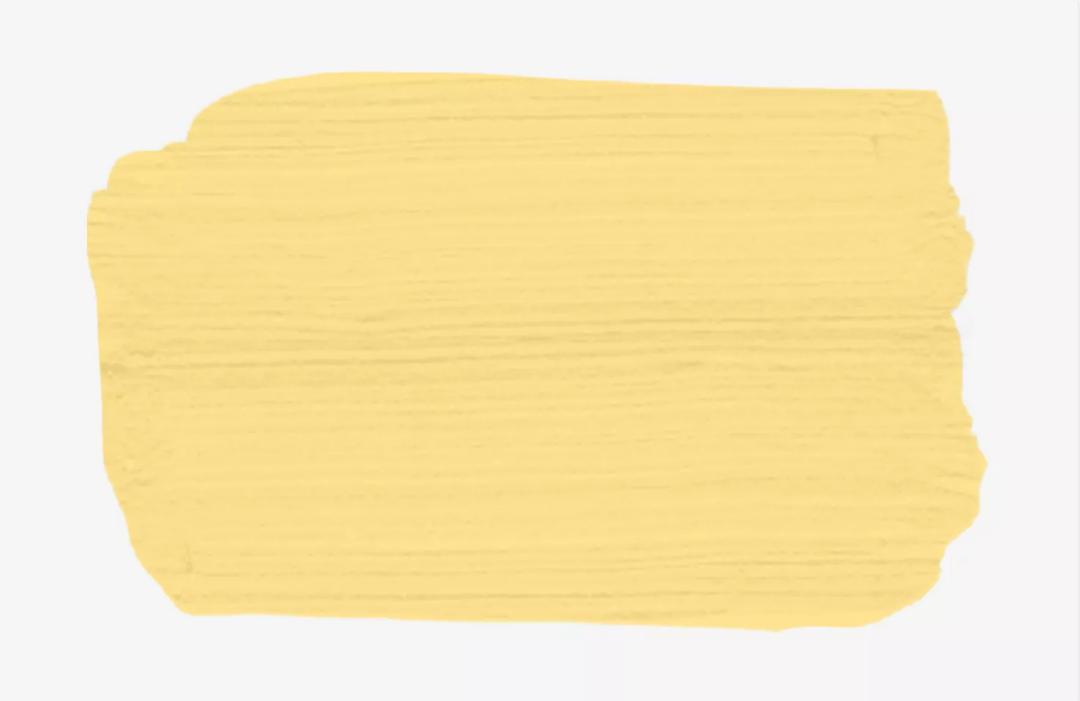 màu vàng bơ