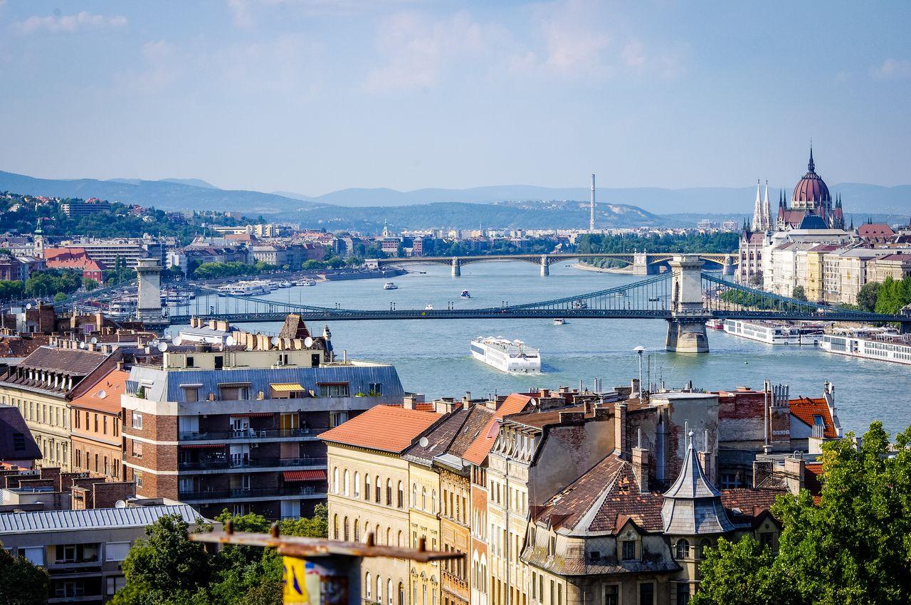 Budapest hấp dẫn nhà đầu tư địa ốc Trung Quốc