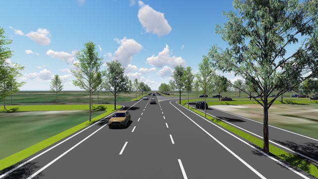 dự án cao tốc Bắc - Nam