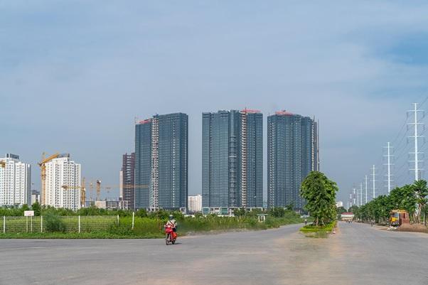 dự án Sunshine City