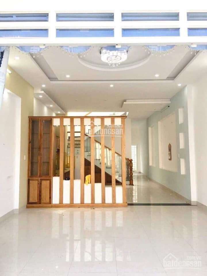 chi tiết Nhà lầu đối diện K8 Hiệp Thành, Thủ Dầu Một, nhà có 3 PN, DT 5x23 m LH: 0927093798