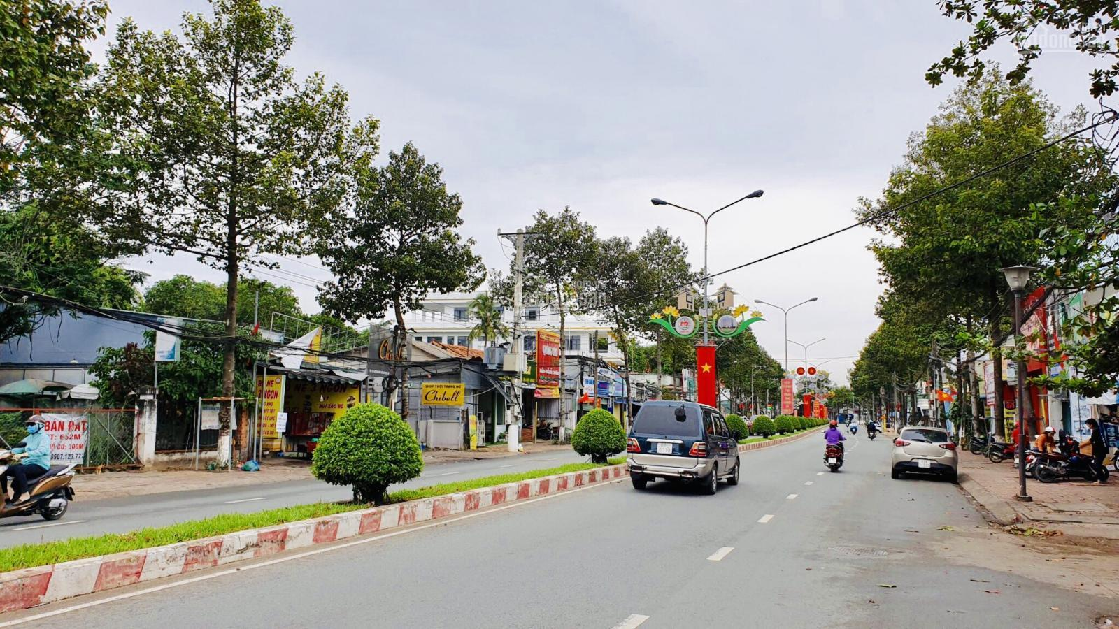 chi tiết Mặt tiền Huỳnh Văn Lũy siêu vip số 1 kinh doanh vạn ngành nghề, đang cho thuê 20 triệu tháng LH: 0927093798