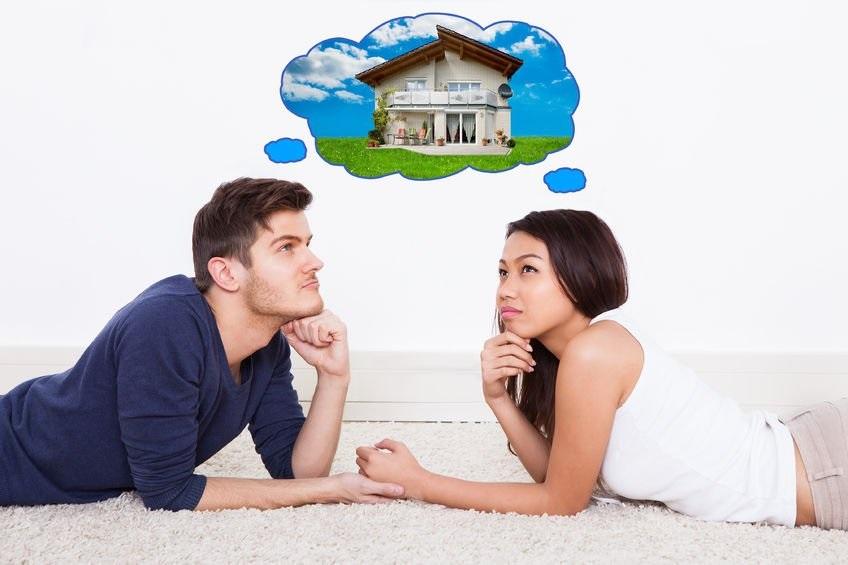 mua nhà