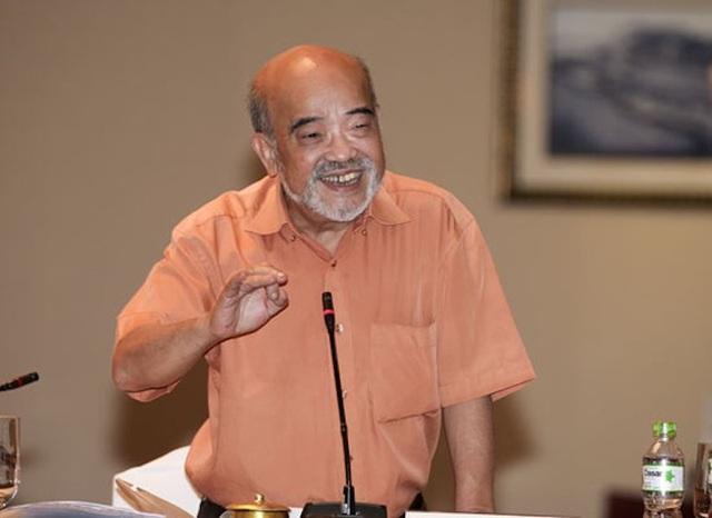 Giáo sư Đặng Hùng Võ