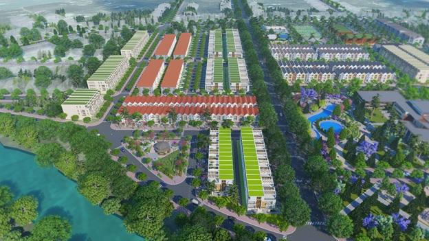 Bảo Lộc Golden City
