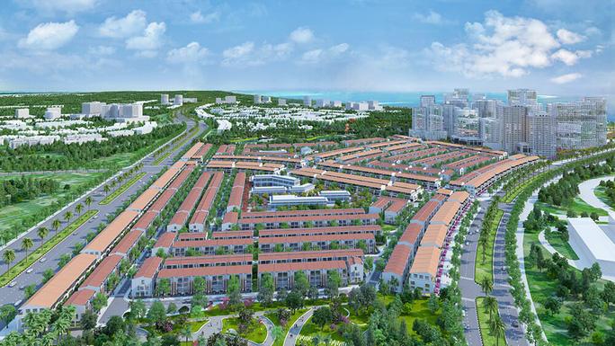bất động sản Bình Định