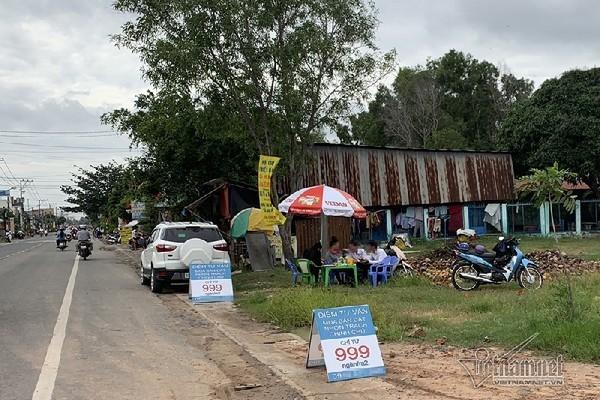 thị trường nhà đất Nhơn Trạch