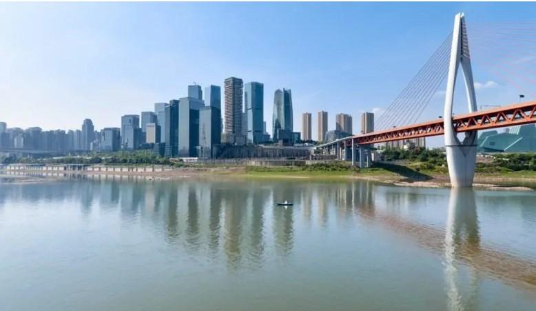 Trung Quốc dẫn đầu chỉ số tăng trưởng giá nhà toàn cầu