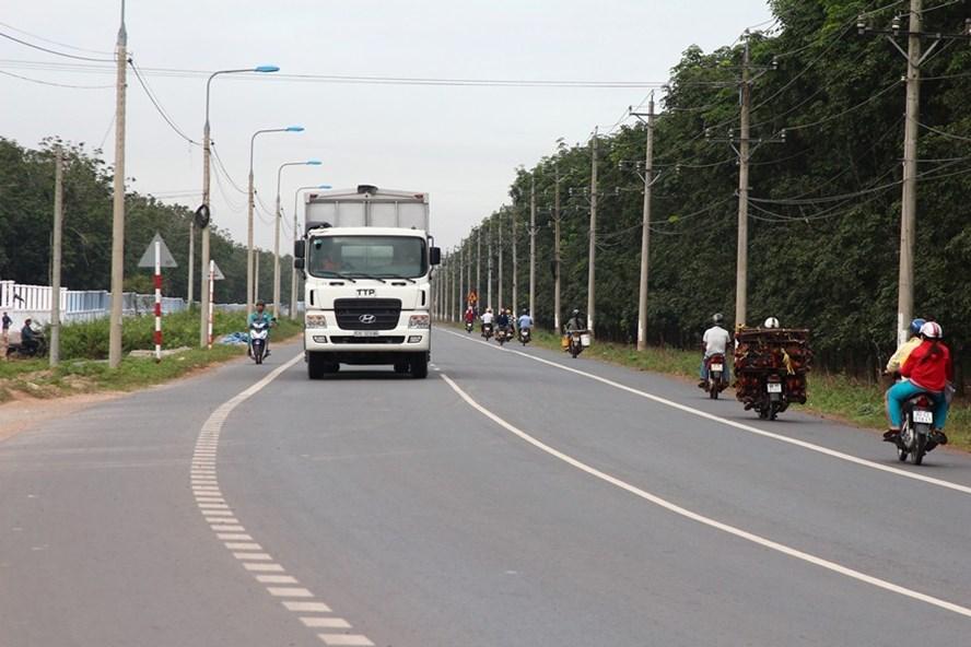 Sớm công bố quy hoạch để chặn nạn bát nháo khu vực sân bay Long Thành