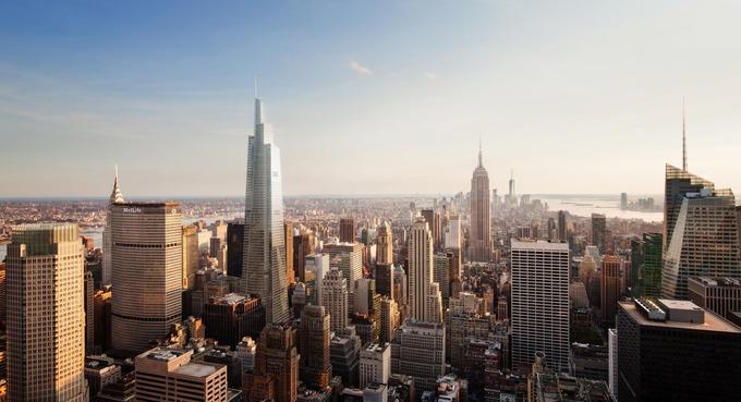 12 thành phố lương cao vẫn khó mua nhà