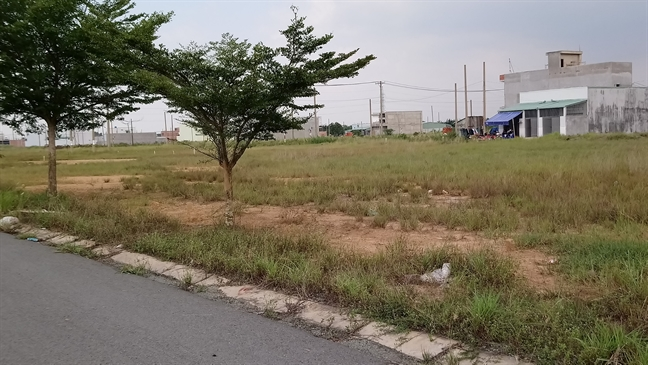Đặt cọc mua đất không thuộc dự án nào liệu có rủi ro?