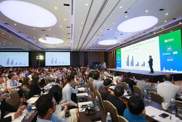 Hội nghị bất động sản Việt Nam VRES