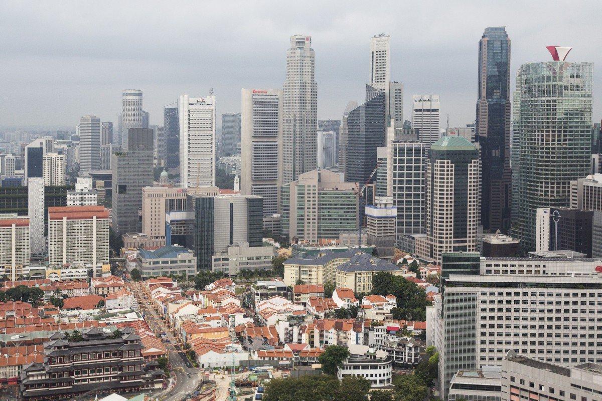 Đại gia Trung Quốc đẩy doanh số bán nhà cao cấp Singapore vượt đỉnh 11 năm
