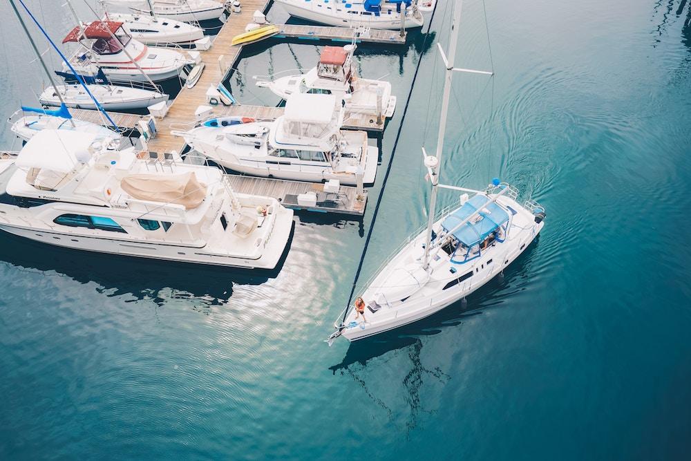 Sông trên du thuyền phải nộp thuế bất động sản
