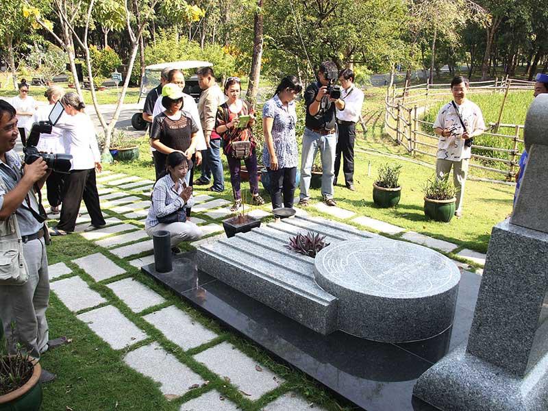 Có nên siết đầu cơ đất nghĩa trang hoa viên?  Có nên siết đầu cơ đất nghĩa trang hoa viên? 20190927082527 fe64