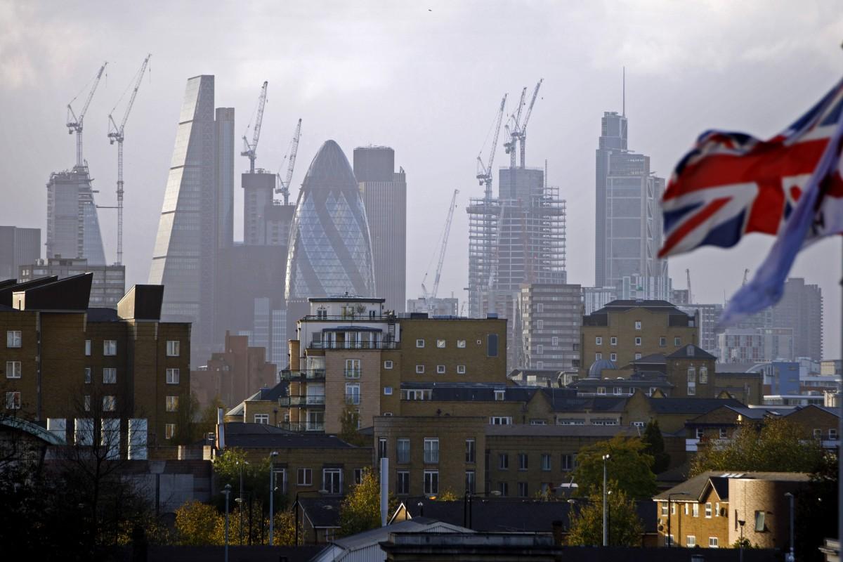"""Nhà đầu tư chờ London giảm thuế để """"nhảy vào"""" thị trường bất động sản"""