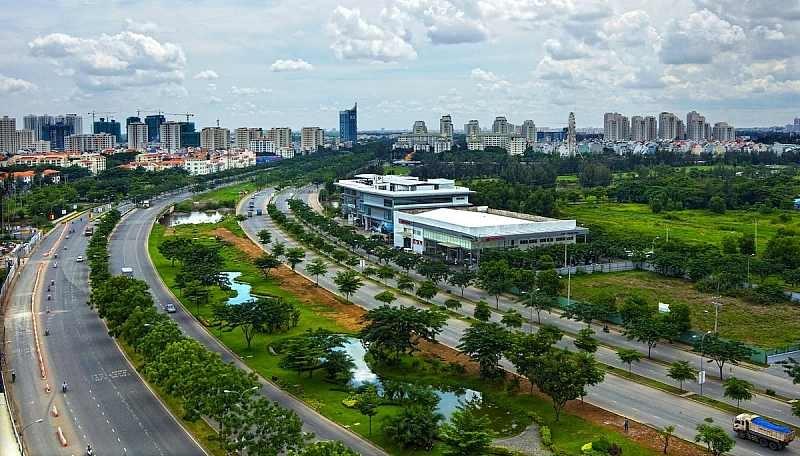 khu Đông Sài Gòn