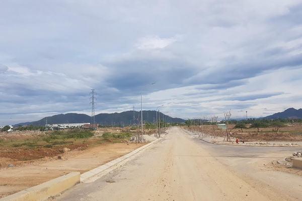 quỹ đất Đà Nẵng