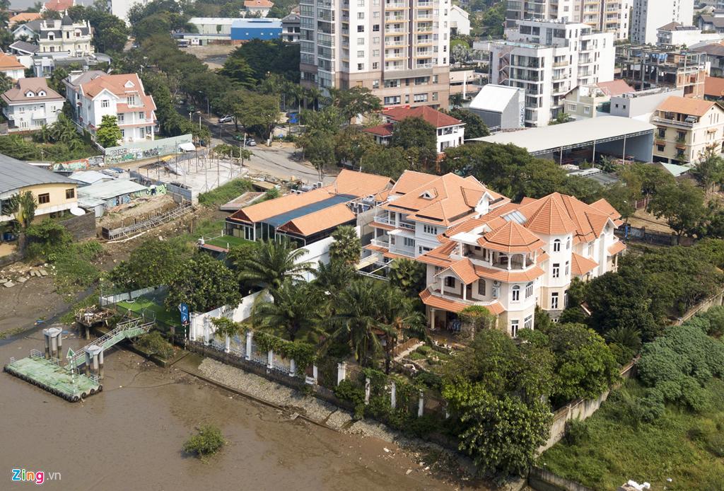 biệt thự Thảo Điền