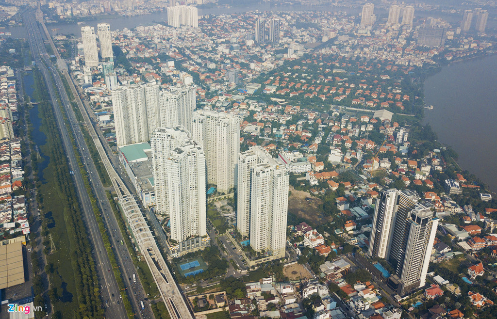 xa lộ Hà Nội