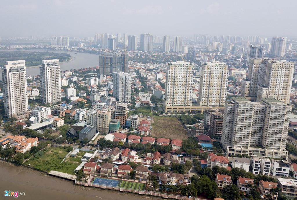nhà đất Thảo Điền