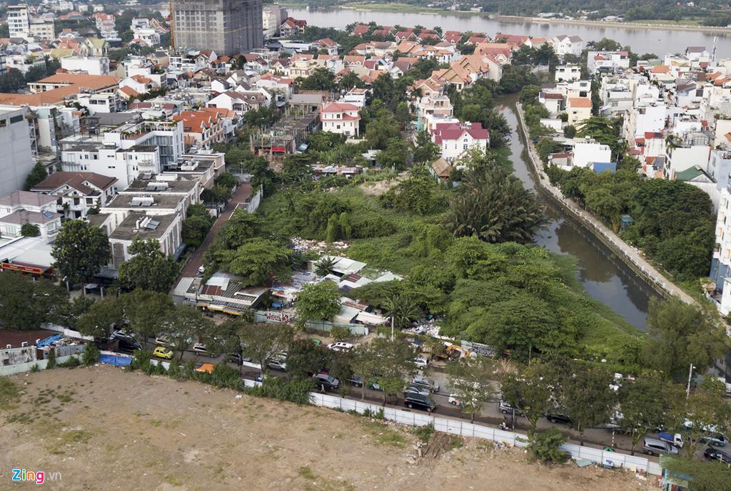 đô thị Thảo Điền