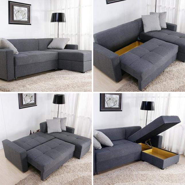 sofa linh hoạt