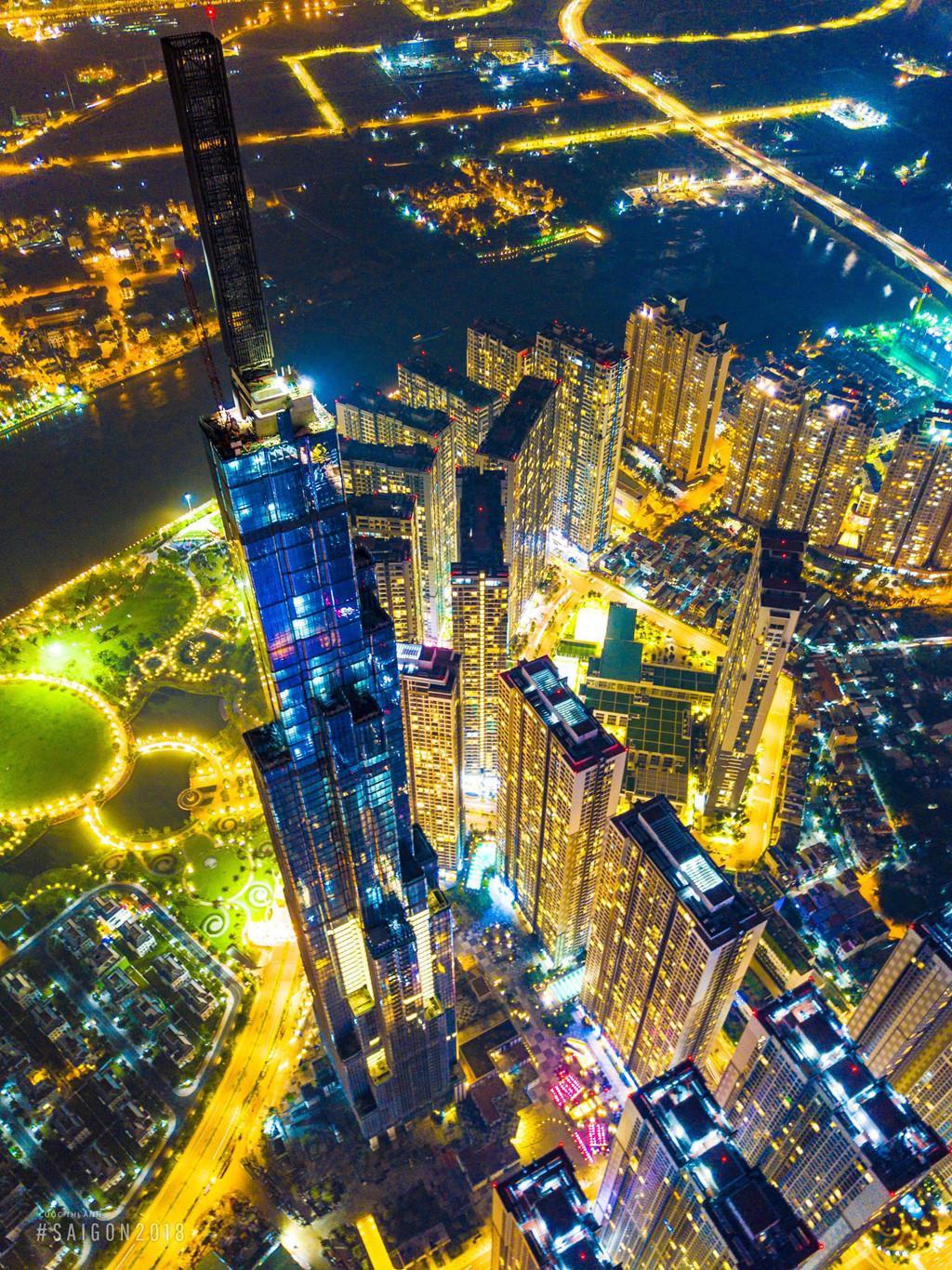 tòa nhà cao nhất Đông Nam Á