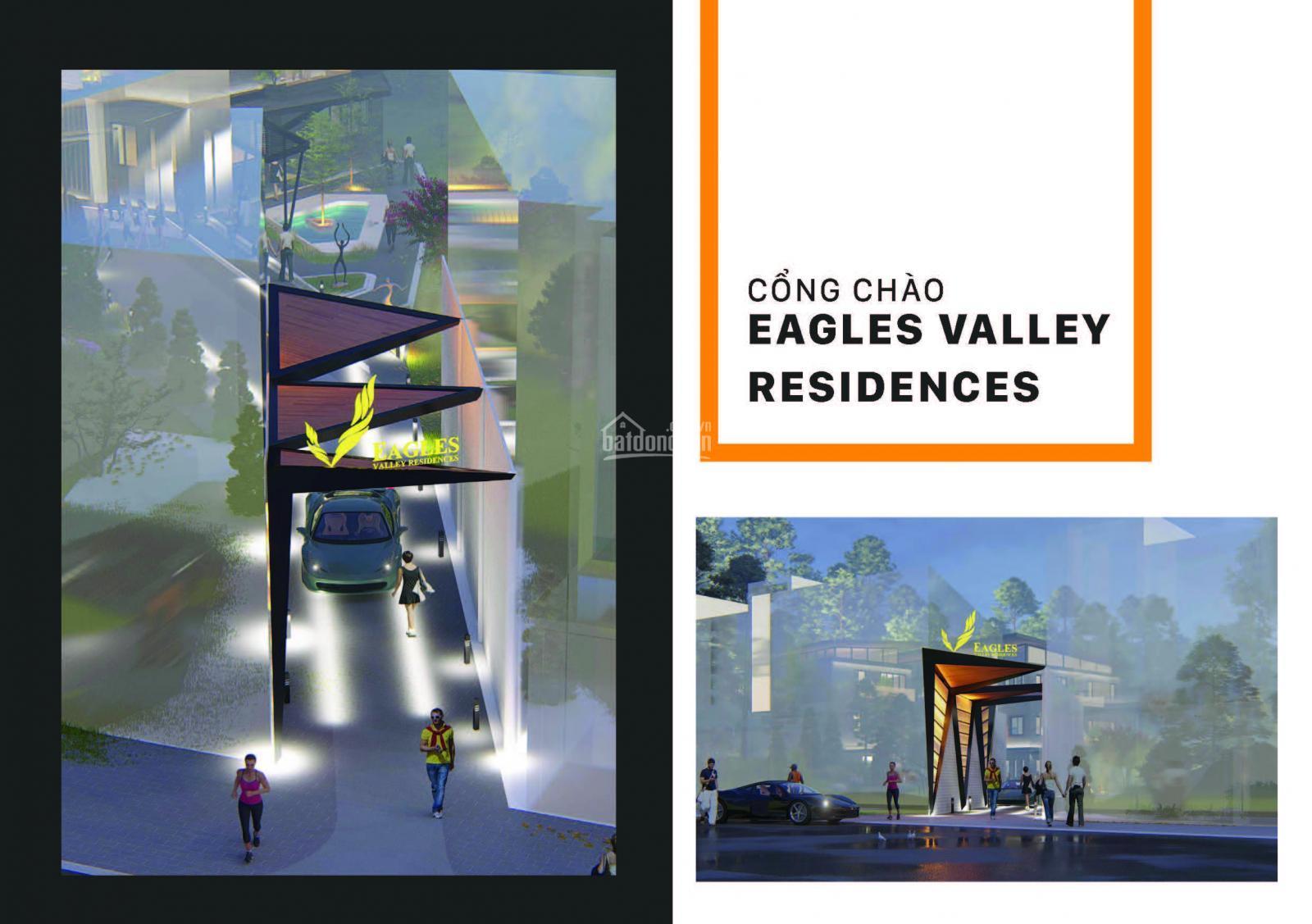 chi tiết Eagles Valley Residences - Bất động sản lưu trú thông minh - Đầu tư lợi nhuận - 0931471431