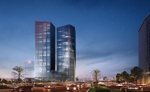 Thị trường văn phòng Hà Nội