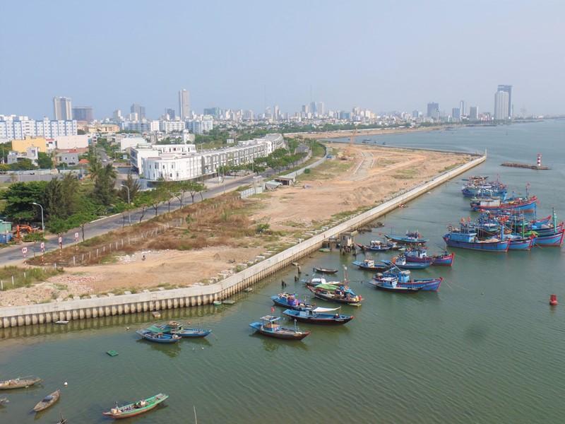Dự án Marina Complex