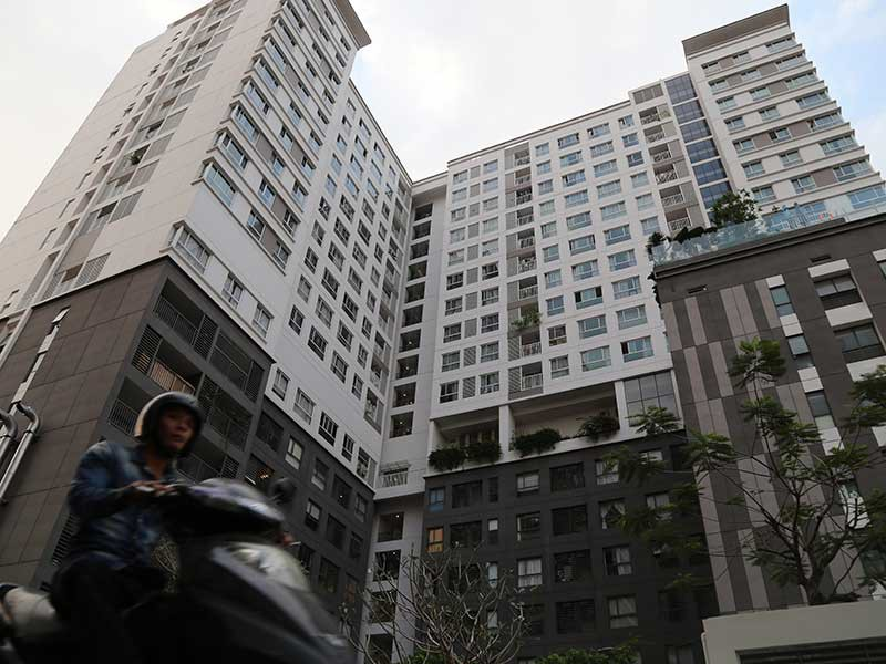 """Bất động sản bất động, nhiều ngành vạ lây  Bất động sản """"bất động"""", nhiều ngành vạ lây 20191017083140 840a"""