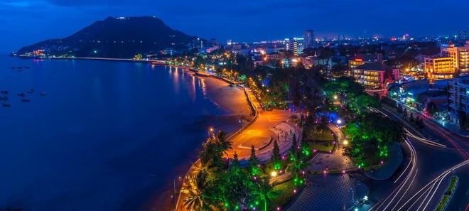 bất động sản Vũng Tàu
