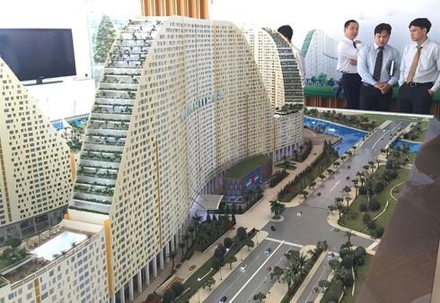 đầu tư bất động sản ra nước ngoài