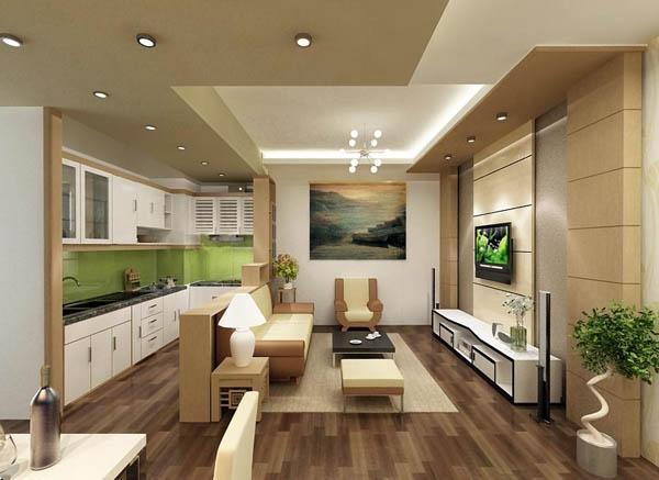 Tôi có được từ chối nhận nhà chung cư do không đúng thiết kế?