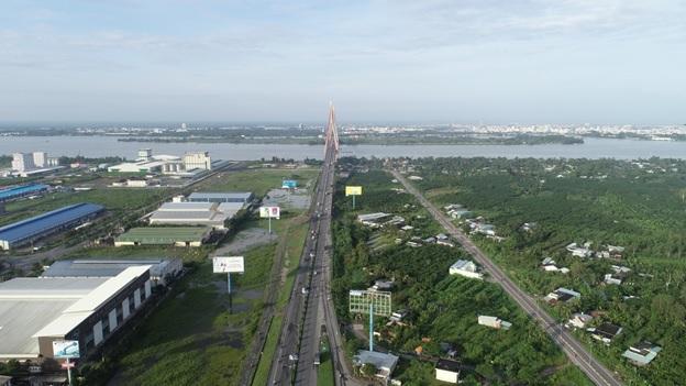thị trường bất động sản Đồng bằng sông Cửu Long